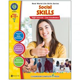Read World Life Skills: Social Skills