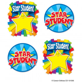 Star Student Tattoos