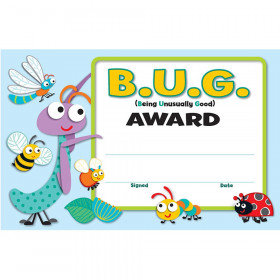 Buggy For Bugs Awards & Rewards