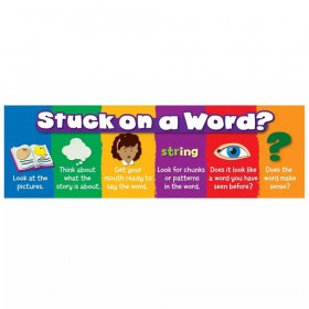 Reading Clues Bookmarks, Grade 1-5, Pack of 30