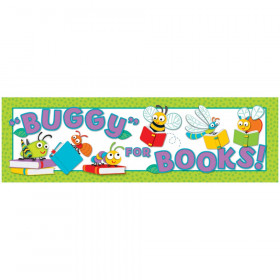 Buggy For Bugs Bookmarks