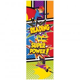Super Power Bookmarks