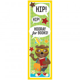 Hipster Bookmarks