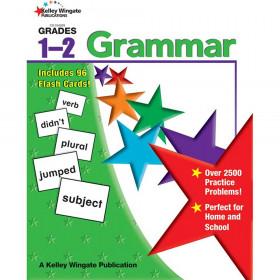 Grammar Gr 1-2