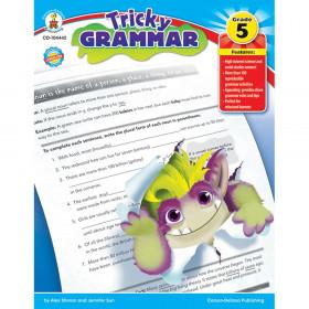 Tricky Grammar Gr 5