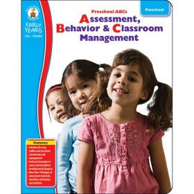 Preschool ABCs
