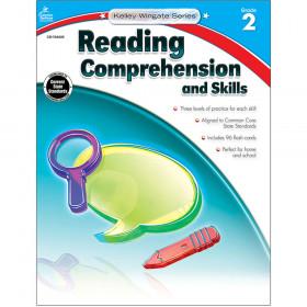 Reading Comprehension and Skills, Grade 2
