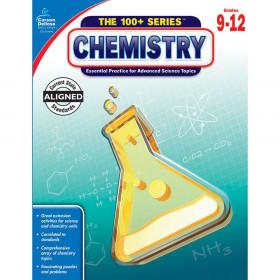 Chemistry Workbook, Grade 9-12