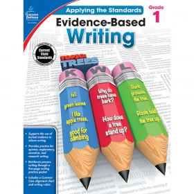 Evidence-Based Writing, Grade 1
