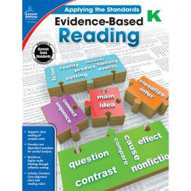 Evidence-Based Reading, Grade K