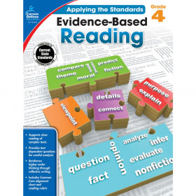 Evidence-Based Reading, Grade 4