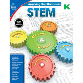 STEM, Grade K
