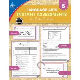 Instant Assessments for Data Tracking, Grade 5