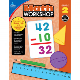 Math Workshop Gr 2