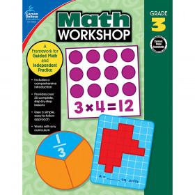 Math Workshop Gr 3