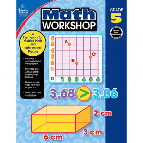 Math Workshop Gr 5