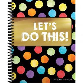 Celebrate Learning Teacher Planner Plan Book