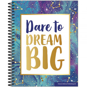 Galaxy Teacher Planner Plan Book