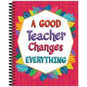 One World Teacher Planner Paperback