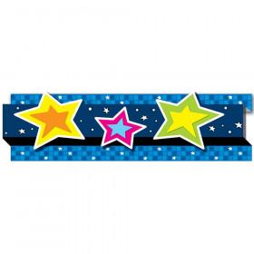 Stars Straight Borders
