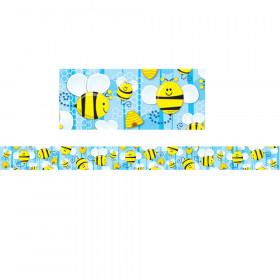 Bees Straight Border, 36'