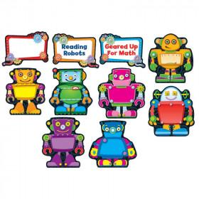 Robot Talkers
