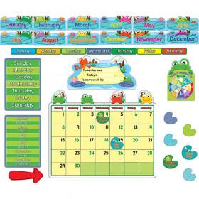 FUNky Frogs Calendar Calendar