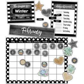 Simply Stylish Calendar Bb St