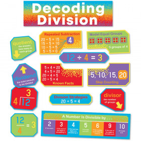 Decoding Division Mini Bb St