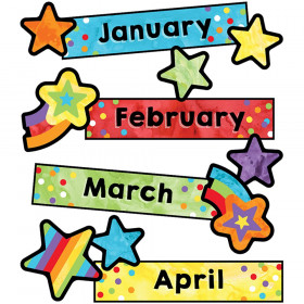 Months Of The Year Mini Bb St Celebrate Learning