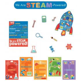 STEAM Bulletin Board Set
