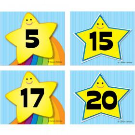 Star/Rainbow Star Calendar Cover-Up