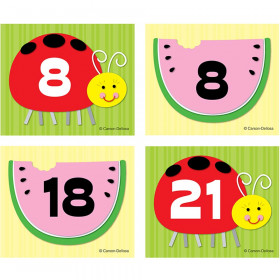 Watermelon/Ladybug Calendar Cover-Up