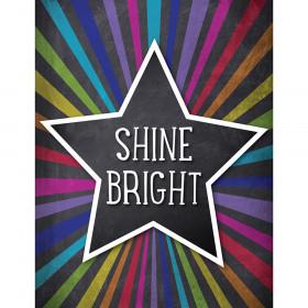 Stars Shine Bright Chart