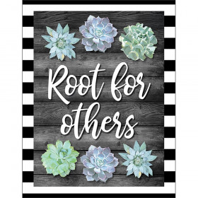 Simply Stylish Root For Others Chrt