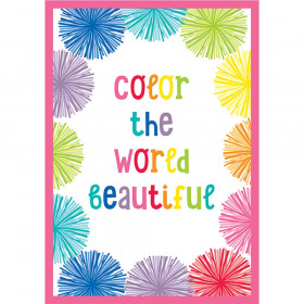 Schoolgirl Style Hello Sunshine Color The World Beautiful Chart