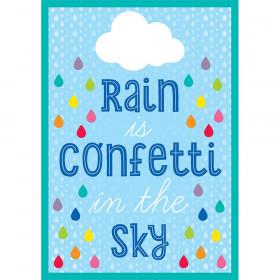 Schoolgirl Style Hello Sunshine Rain Is Confetti In The Sky Chart