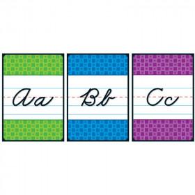 Cursive Alphabet Quick Stick Gr 2-3