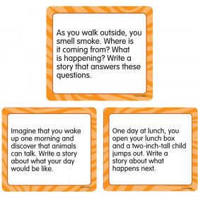 Story Starters: Narrative Curriculum Cut-Outs