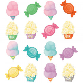 Up and Away Treats Mini Cut-Outs