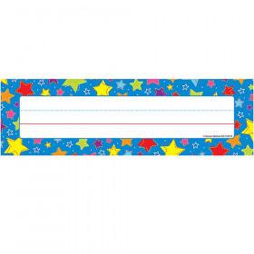 Stars Desk Nameplates