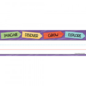 Nature Explorers Nameplates