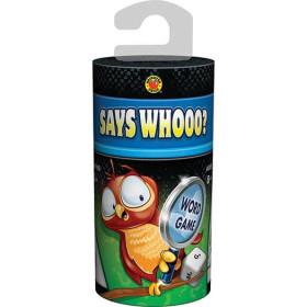 Says Whooo
