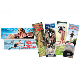 Guinness World Records Bookmarks Pack Of 180