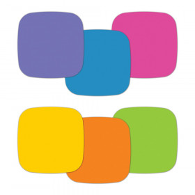 Edu-Clings Silicone Set: Blank Manipulative