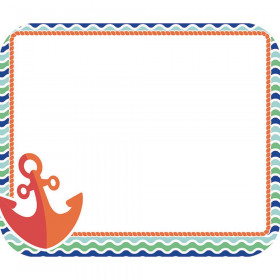 S.S. Discover Name Tags