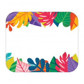 One World Name Tags, Pack of 40