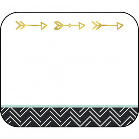 Aim High Name Tags, Pack of 40