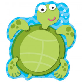 Sea Turtle Notepad, 50 Sheets