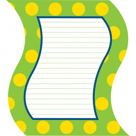 Lemon Lime Note Pad